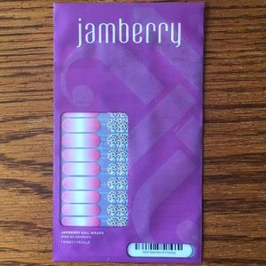 Jamberry Nail Wraps, Sprinkles & Frosting, Juniors